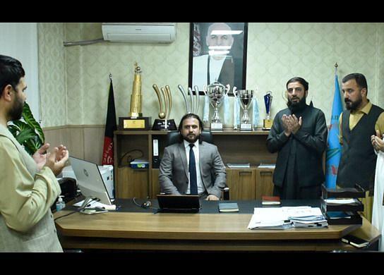 अफगानिस्तान क्रिकेट बोर्ड के सीईओ पद से हटाए गए हामिद शिनवारी