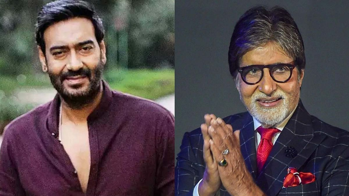 Ganesh Chaturthi 2021: अमिताभ और अजय समेत इन बॉलीवुड सितारों ने दी गणेश चतुर्थी की बधाई