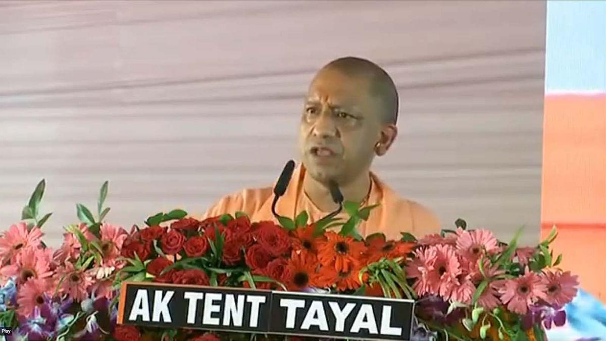विपक्ष को देश की चिंता नहीं, भाजपा के पास विकास के अलावा कोई विकल्प नहीं: CM योगी