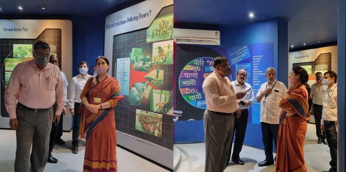 दिल्ली के राष्ट्रीय विज्ञान केंद्र में कोल इंडिया लगाएगी कोयला खदान की मॉडल प्रदर्शनी