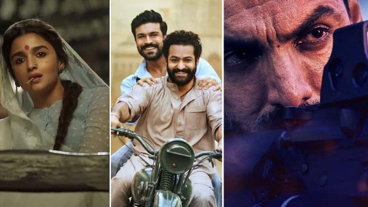 मेकर्स का बयान- 'गंगूबाई काठियावाड़ी', 'RRR' और 'अटैक' थिएटर में होगी रिलीज