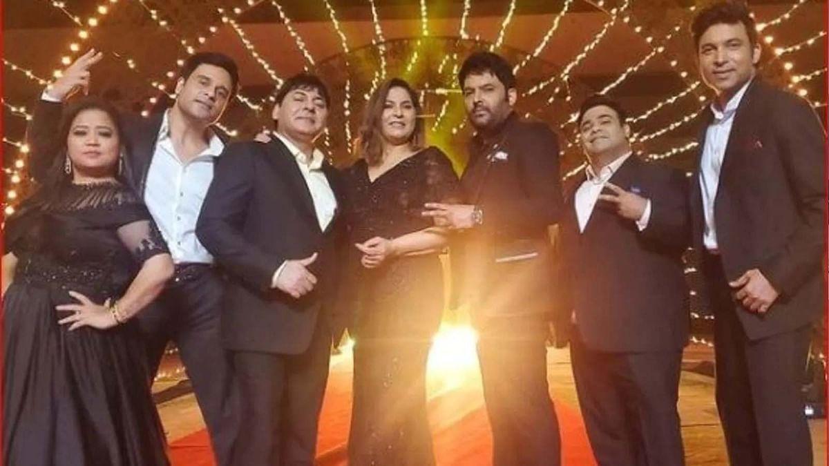 'द कपिल शर्मा शो' के खिलाफ FIR दर्ज, दिखाए गए एक एपिसोड को लेकर मचा बवाल