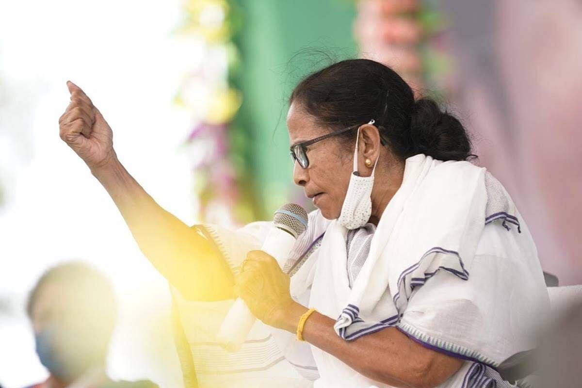 West Bengal By Elections : ममता के गढ़ बंगाल के उपचुनाव की तारीख का हुआ ऐलान