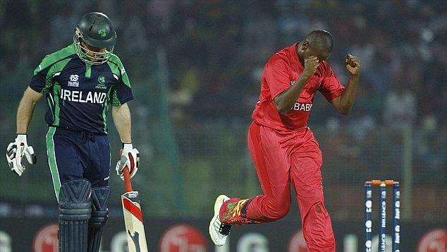 आयरलैंड को पहला वनडे मैच 38 रन से हरा कर जिम्बाब्वे ने 1-0 से बनाई बढ़त
