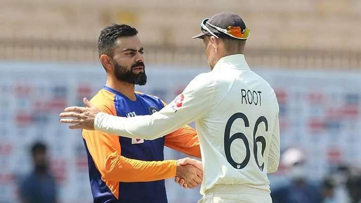 दो सीमित ओवर श्रृंखलाओं के लिए 2022 में दोबारा इंग्लैंड का दौरा करेगी भारतीय टीम