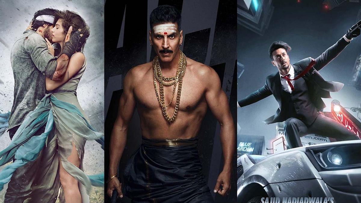 साजिद नाडियाडवाला की फिल्म 'तड़प', 'हीरोपंती 2' और 'बच्चन पांडे' की रिलीज डेट की घोषणा
