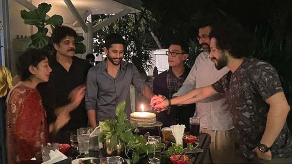 आमिर खान के साथ डिनर के दौरान भावुक हुए साउथ सुपरस्टार नागार्जुन, जानें क्या है वजह