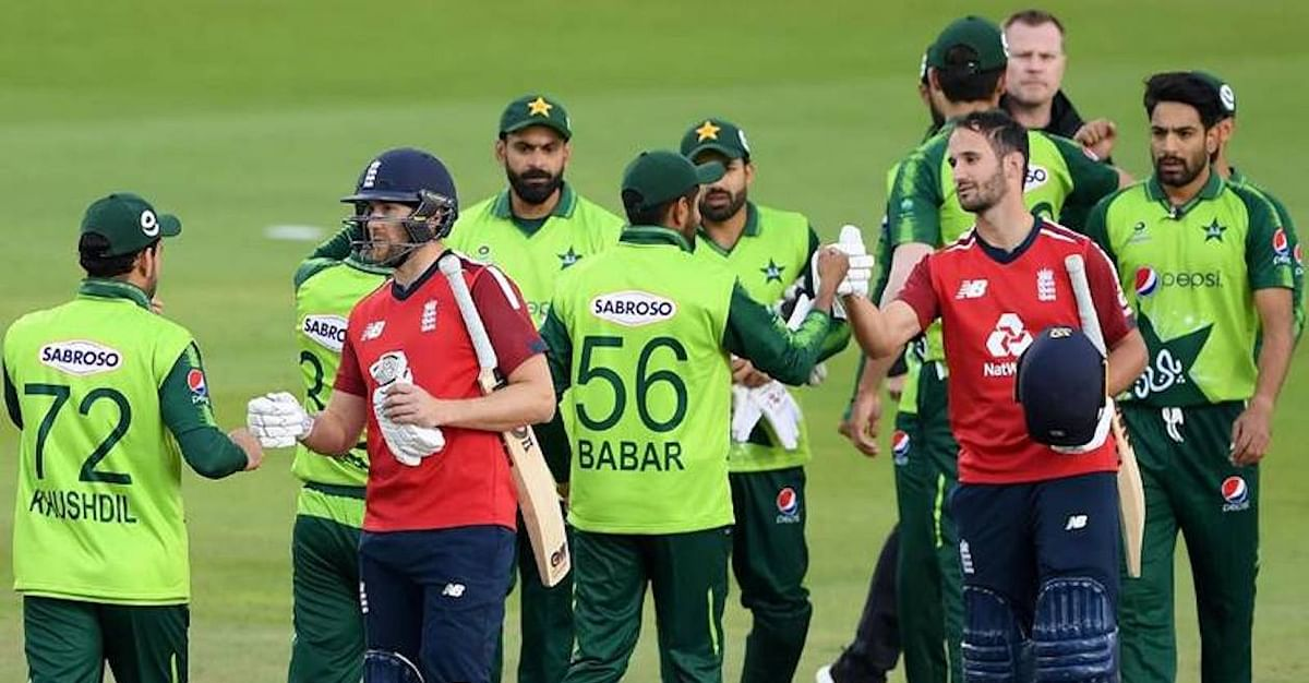 इंग्लैंड का अगले महीने निर्धारित पाकिस्तान का दौरा रद्द
