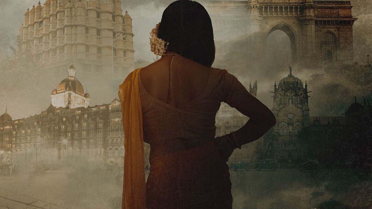 रुबीना दिलैक की डेब्यू फिल्म 'अर्ध' की शूटिंग शुरू, सामने आया पोस्टर