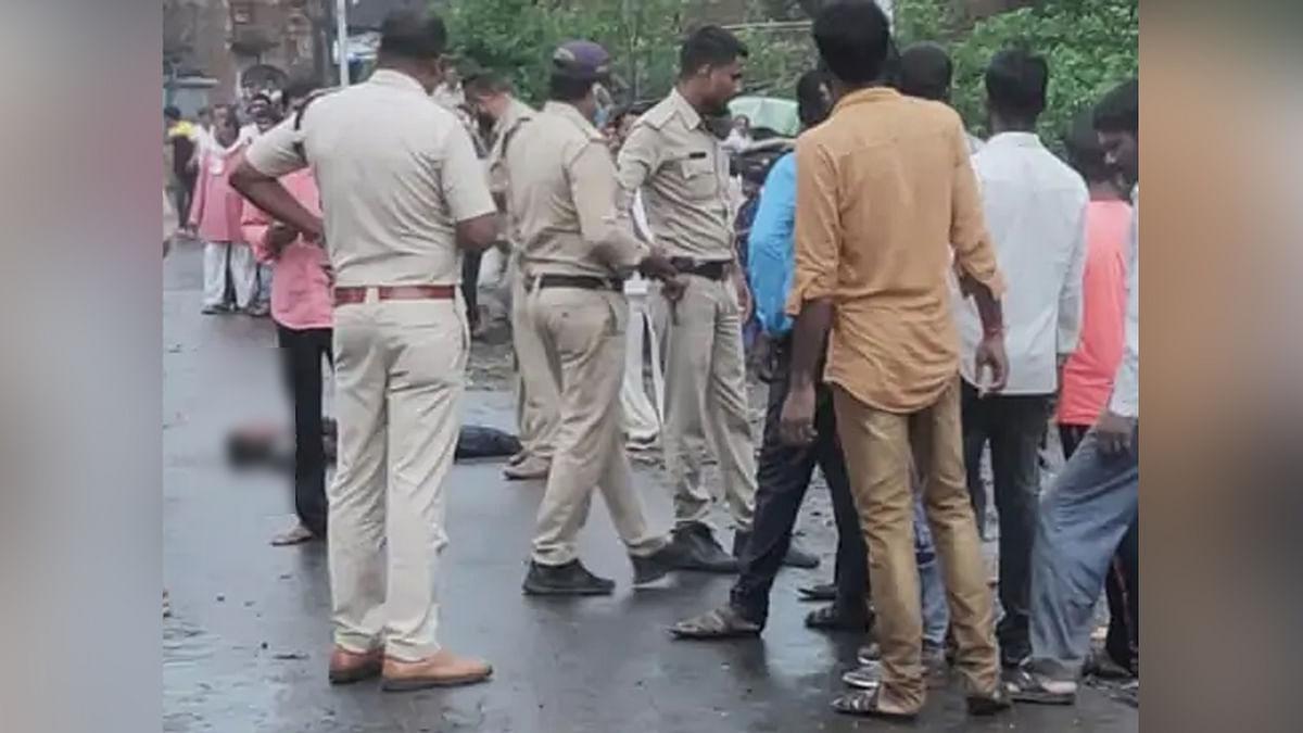 Chhindwara: काले जादू के शक में ग्रामीणों ने युवक की पीट-पीटकर की हत्या