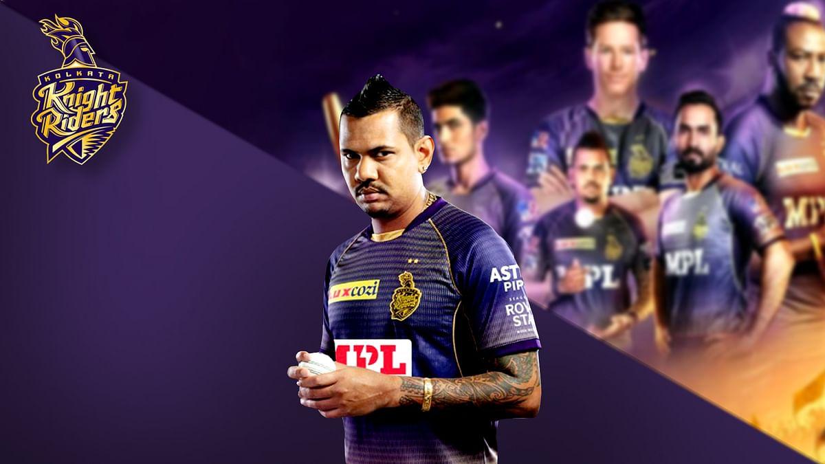 आईपीएल: नारायण के दोहरे प्रदर्शन से जीता कोलकाता