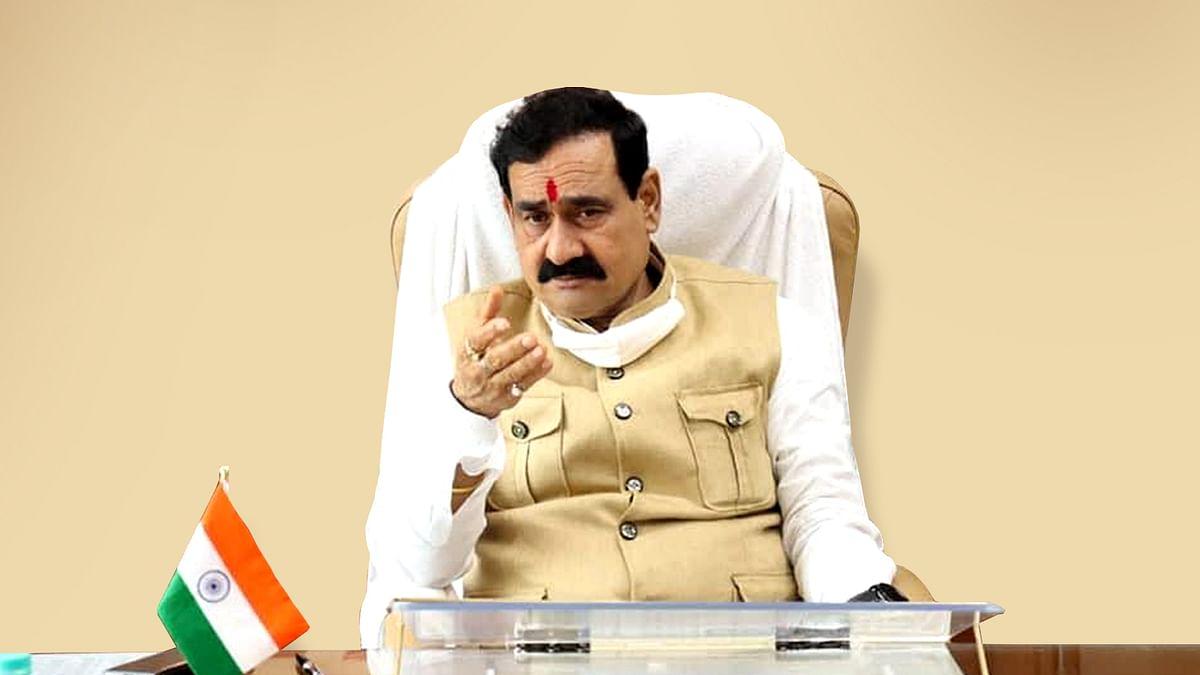 डॉ. मिश्रा ने कांग्रेस पर कसा तंज- राहुल गांधी की वैष्णो देवी यात्रा को लेकर कही ये बात