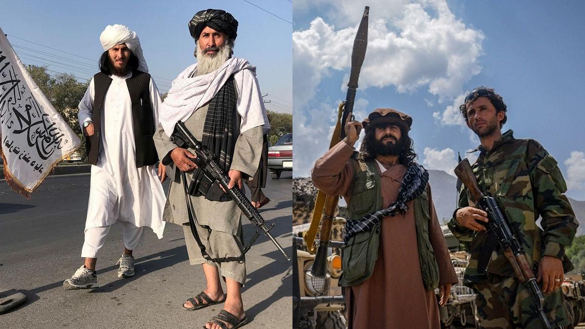 अफगानिस्तान में तालिबानियों की हुकूमत- अब पंजशीर में कब्जे का दावा