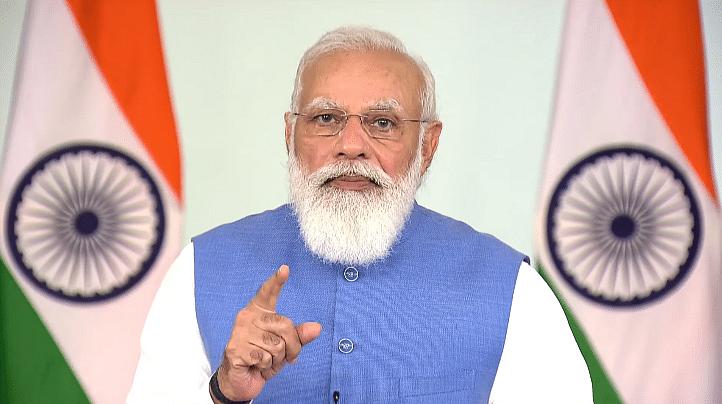 ईस्टर्न इकोनॉमिक फोरम में बोले PM मोदी, समय की कसौटी पर खरी उतरी है भारत-रूस की दोस्ती