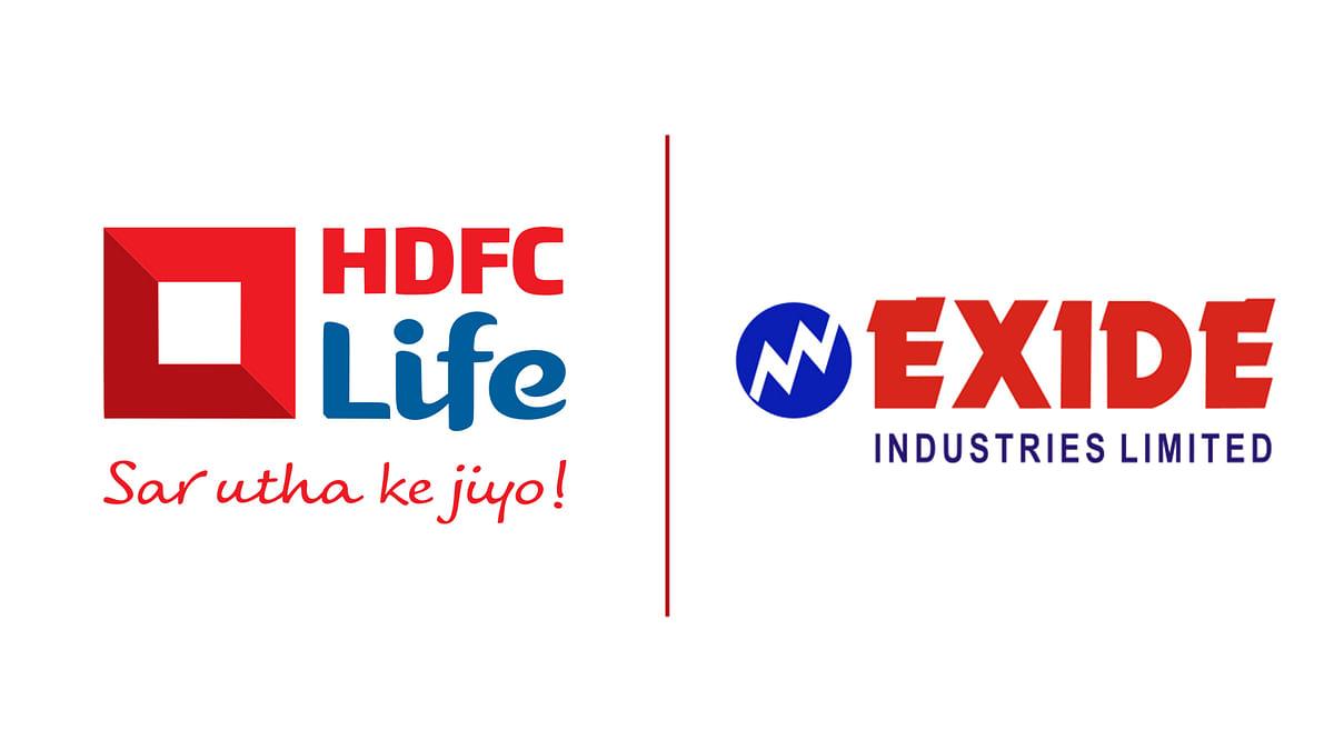 HDFC Life करेगी Exide Industries का अधिग्रहण, डील को मिली मंजूरी