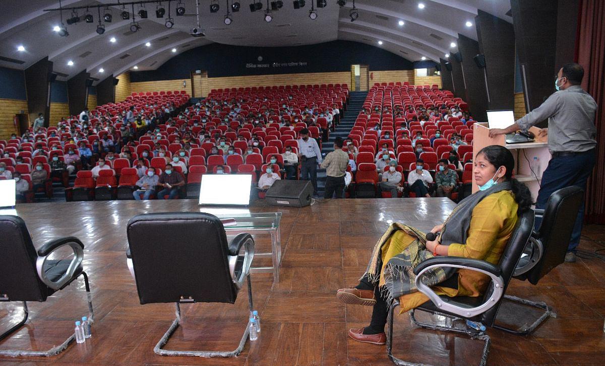 Indore : पूरे शहर में डेंगू, मलेरिया की रोकथाम के लिए चलेगा 15-30 तक अभियान