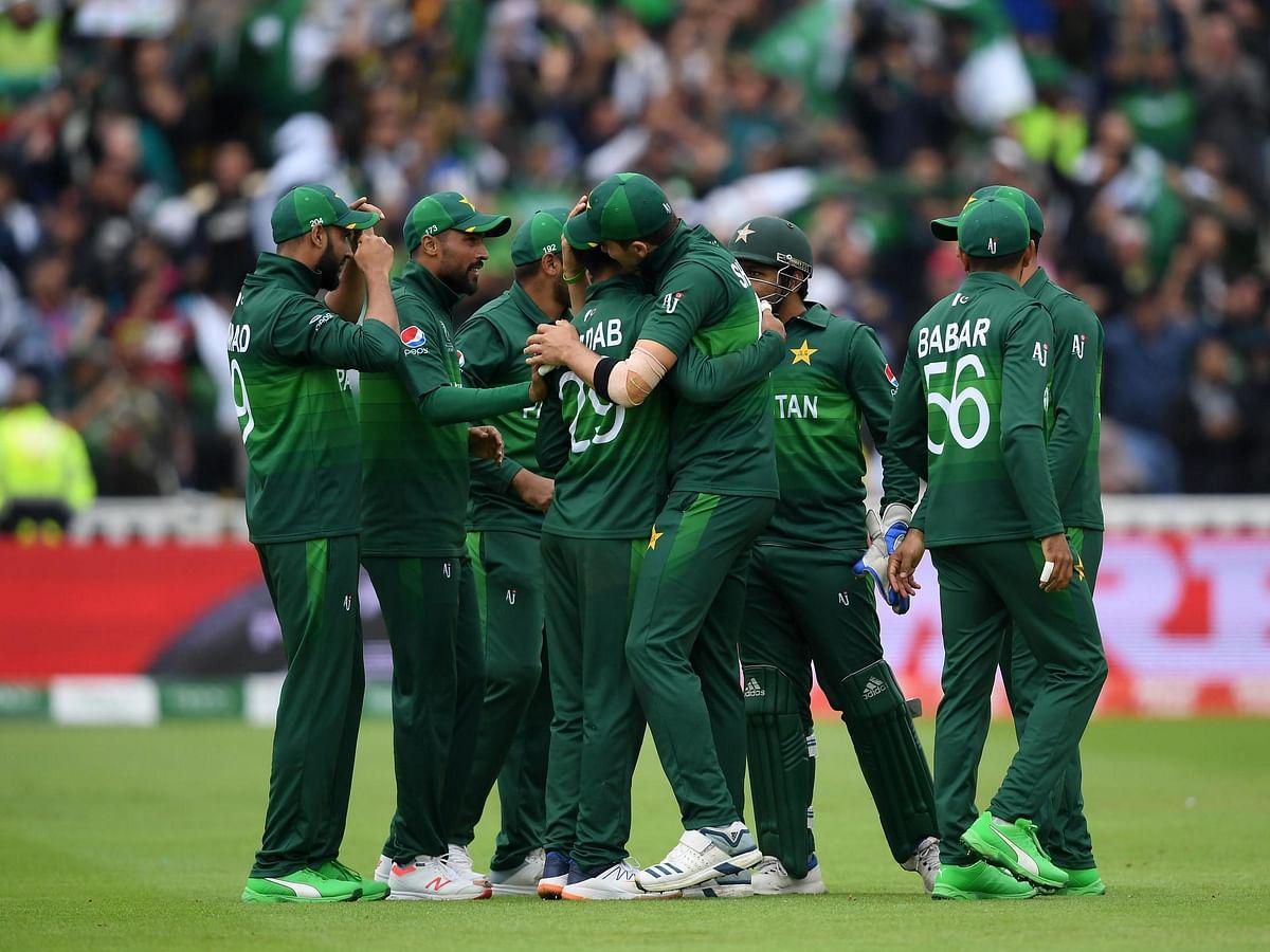 न्यूजीलैंड के खिलाफ वनडे सीरीज के लिए पाकिस्तान टीम में चार अनकैप्ड खिलाड़ी