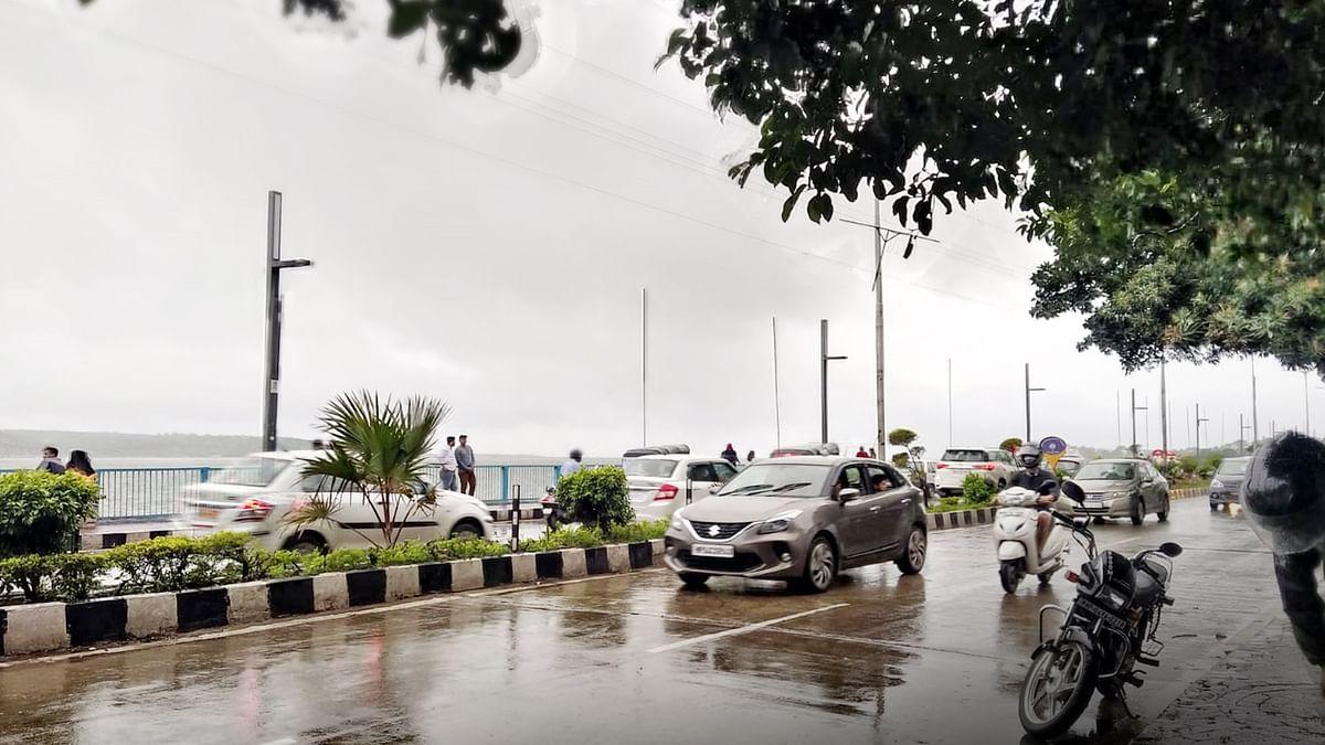 MP: अगले 24 घंटे में अच्छी बारिश की संभावना, इन 22 जिलों में भारी बारिश का अलर्ट जारी