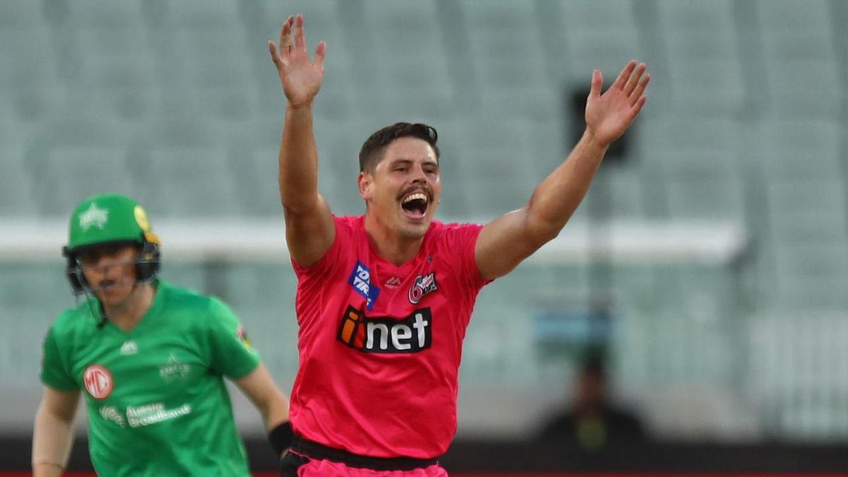 क्रिस वोक्स आईपीएल से हटे,ऑस्ट्रेलियाई गेंदबाज़ बेन द्वारशुइस दिल्ली कैपिटल्स में शामिल
