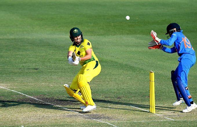 कांटे के वनडे मैच में ऑस्ट्रेलिया ने भारत को हराया, बनाई 2-0 की अजेय बढ़त