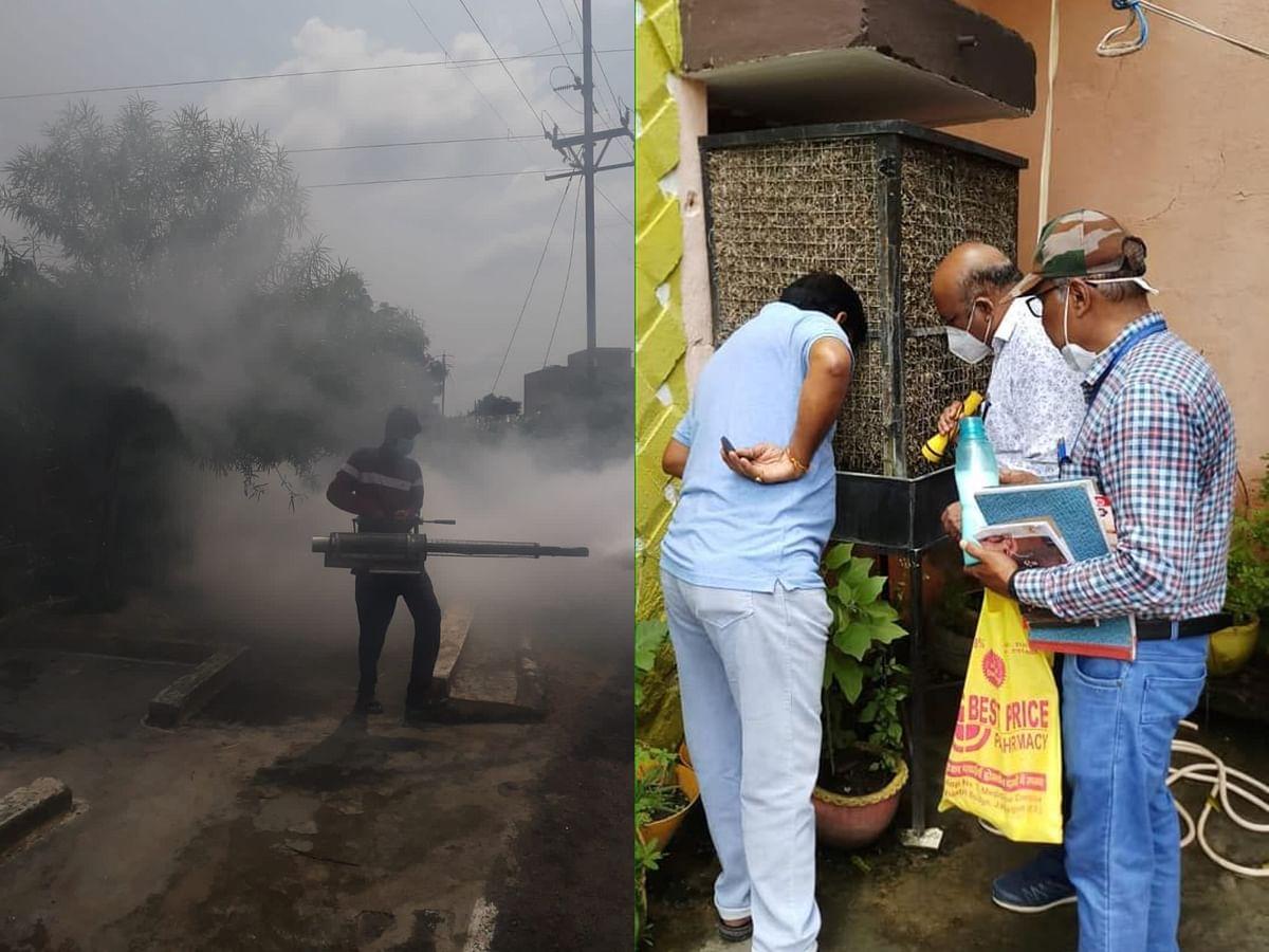 Jabalpur : कूलर के उपयोग पर लगा प्रतिबंध, जारी हुआ आदेश