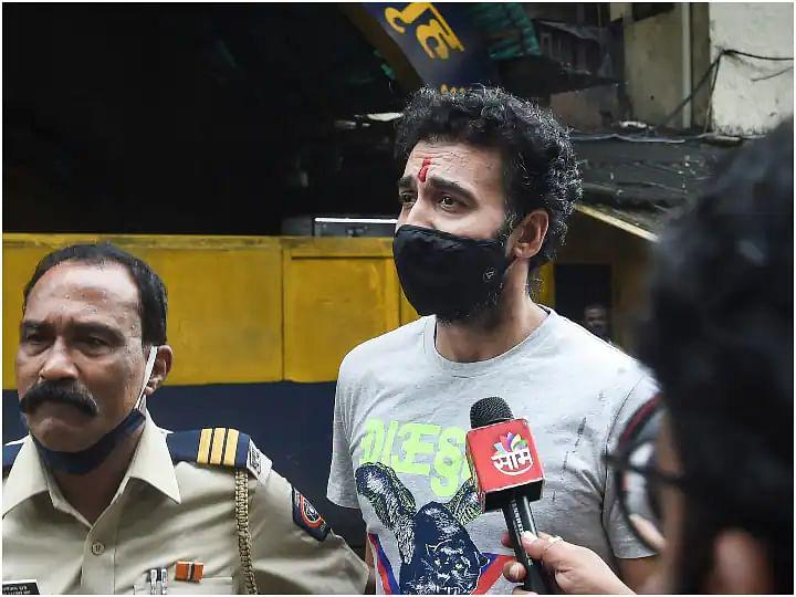 शिल्पा शेट्टी के पति राज कुंद्रा की आज जेल से हुई रिहाई