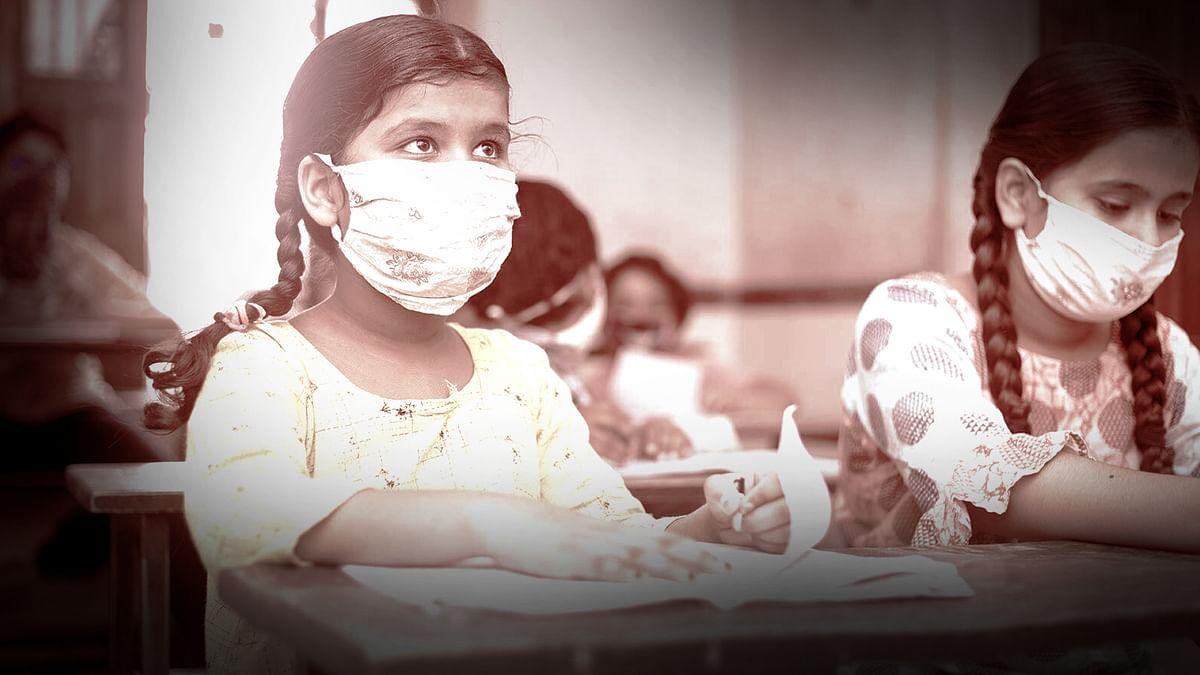 Indore : मिडिल स्कूल ठीक से खुले नहीं प्राइमरी खोलने की तैयारी
