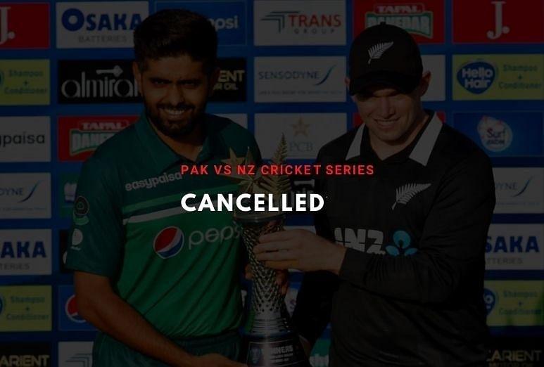 न्यूजीलैंड के सुरक्षा इल्जामों को पाकिस्तान ने सिरे से किया खारिज