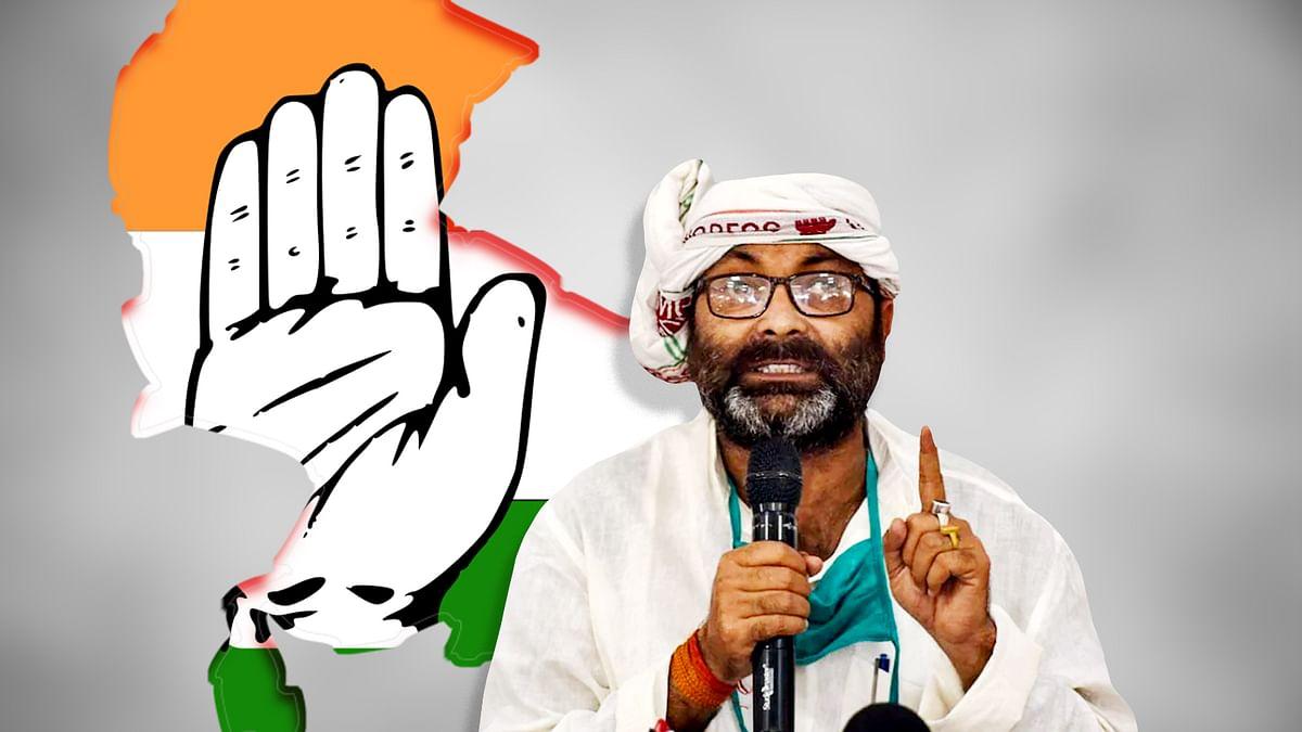 यूपी में अपने दम पर चुनाव लड़ेगी कांग्रेस