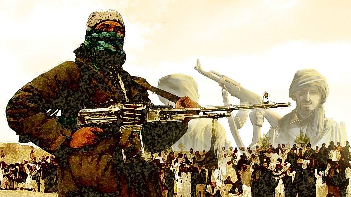 क्या बर्बरता और त्रासदी अफगान का भाग्य बन गयी है?