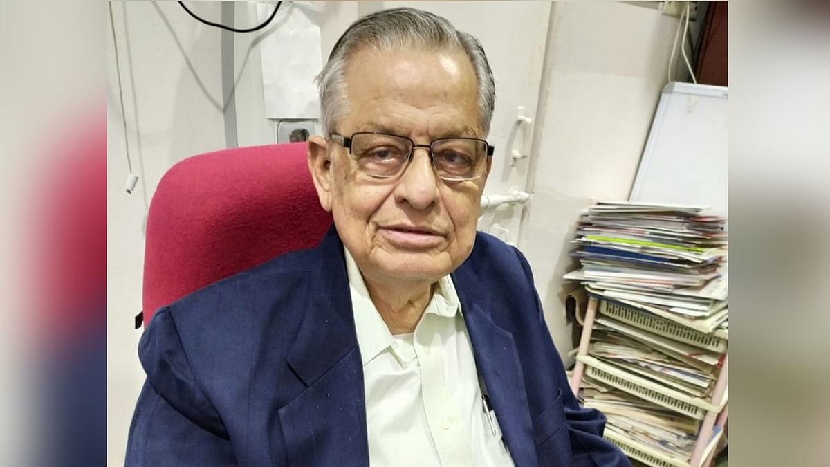 भोपाल के प्रख्यात चिकित्सक एनपी मिश्रा का हुआ निधन, CM शिवराज ने जताया दुख