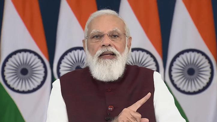 सरदारधाम भवन का लोकार्पण कर PM मोदी ने एक महत्वपूर्ण घोषणा की