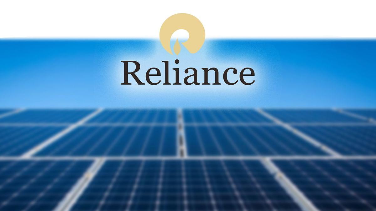 रिलायंस सौर पैनल निर्माता REC का अधिग्रहण करने केमचाइना (ChemChina) से डील के करीब