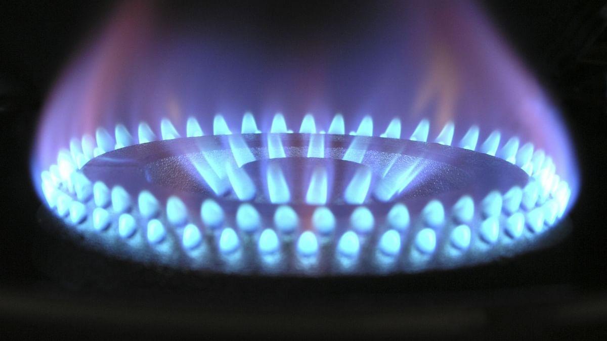 नैचुरल गैस की कीमत में बढ़त के साथ हुआ सितंबर का अंत