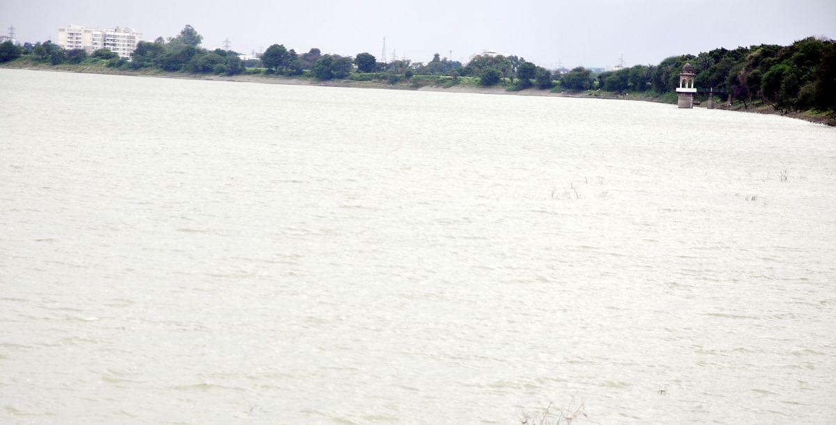 Indore : यशवंत सागर, छोटा सिरपुर, पिपल्यापाला तालाब हुए फुल