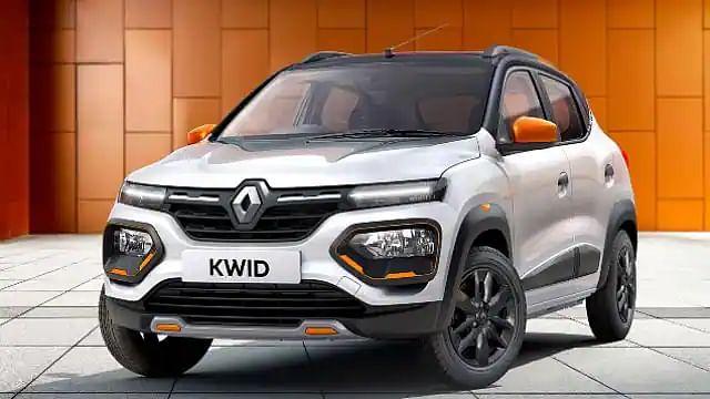 Renault ने भारत में लांच किया 'Kwid' का नया फेसलिफ्ट मॉडल