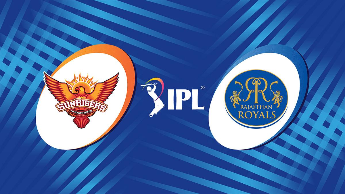रॉय, विलियमसन के अर्धशतकों से हैदराबाद सात विकेट से जीता