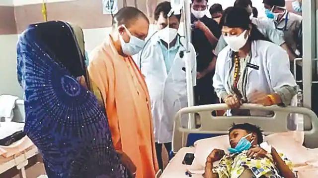 मथुरा-फिरोजाबाद में डेंगू बुखार से मचा मौत का तांडव, एक्शन में योगी सरकार