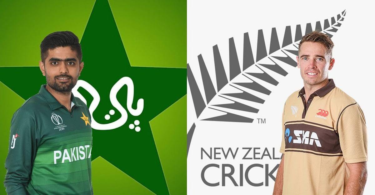 पाकिस्तान-न्यूजीलैंड वनडे सीरीज़ वर्ल्ड सुपर लीग का हिस्सा नहीं