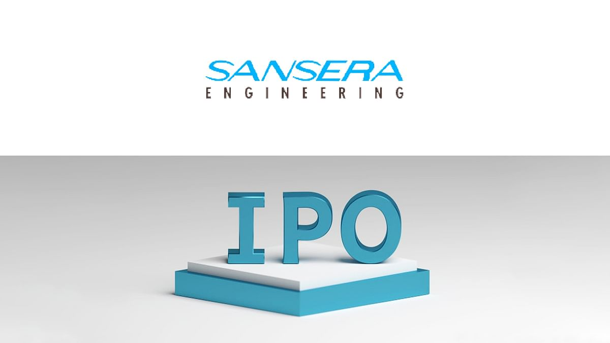 Sansera Engineering कंपनी अगले हफ्ते लांच करेगी अपना IPO