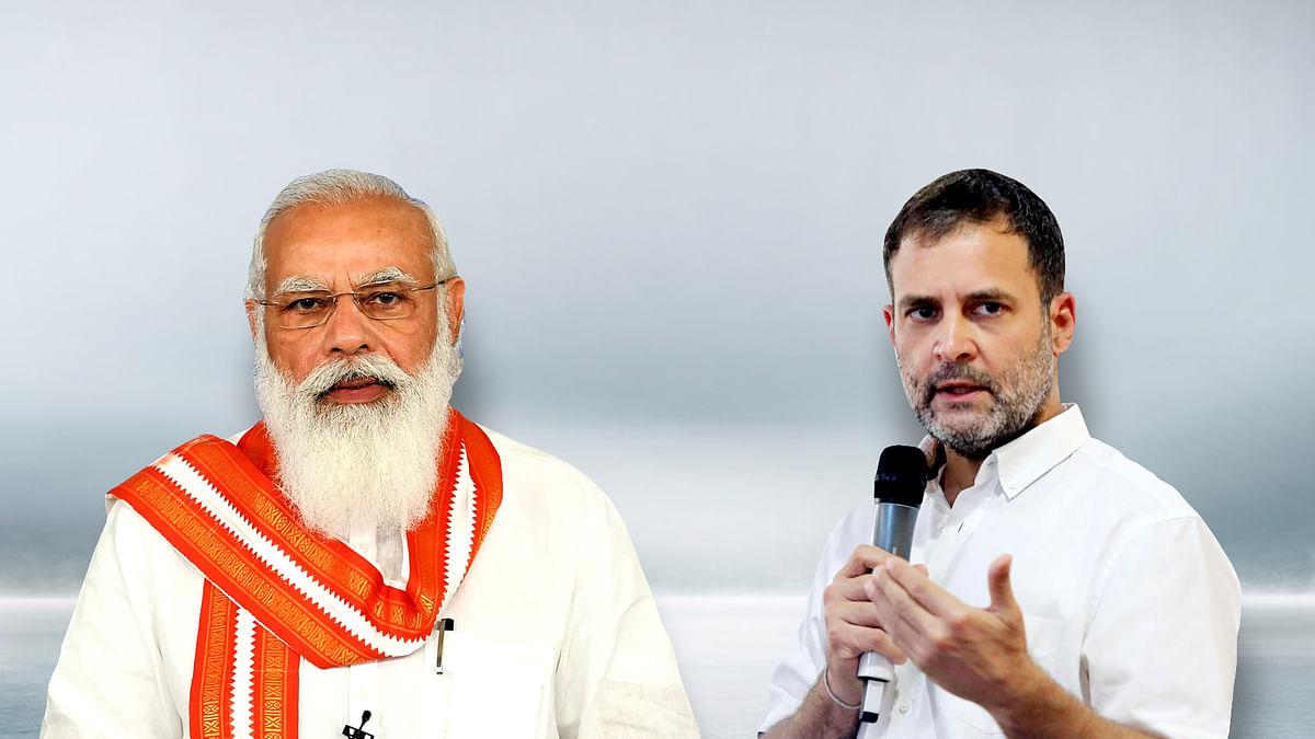 सबसे बड़ा राष्ट्रीय मुद्दा बेरोजगारी जिसके समाधान है, पर सरकार करना नहीं चाहती : राहुल