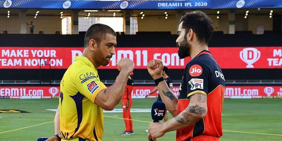 शीर्ष क्रम के शानदार प्रदर्शन से चेन्नई ने बेंगलुरु को छह विकेट से हराया
