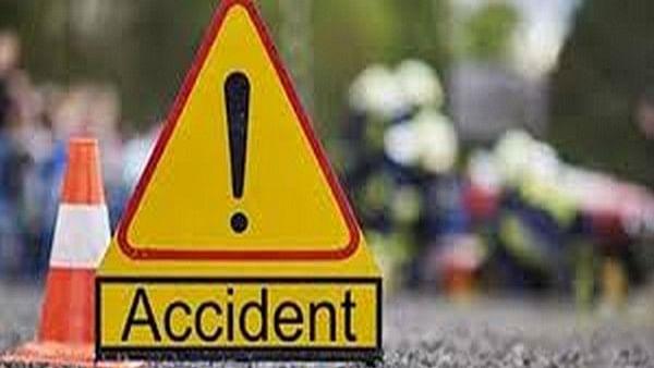 बैतूल में सड़क हादसे में सब इंस्पेक्टर की मौत, तीन घायल