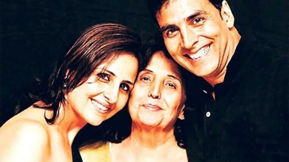 मां की तबीयत बिगड़ने पर फैन्स ने की दुआ, अक्षय कुमार ने किया धन्यवाद