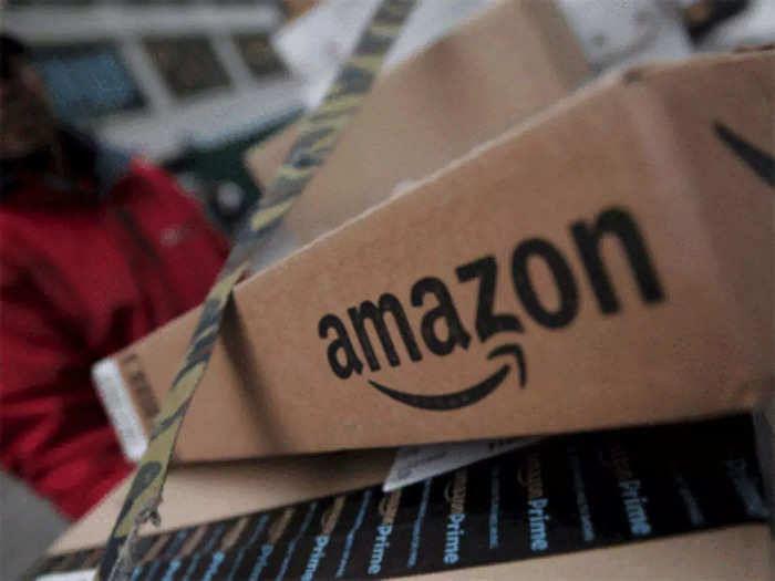 ई-कॉमर्स प्लेटफॉर्म Amazon ने 600 ब्रांड्स पर लगाया स्थायी प्रतिबंध
