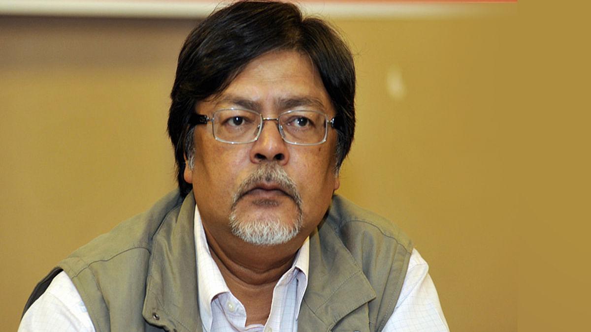 पूर्व राज्यसभा सांसद और वरिष्ठ पत्रकार Chandan Mitra के निधन पर CM शिवराज ने जताया शोक