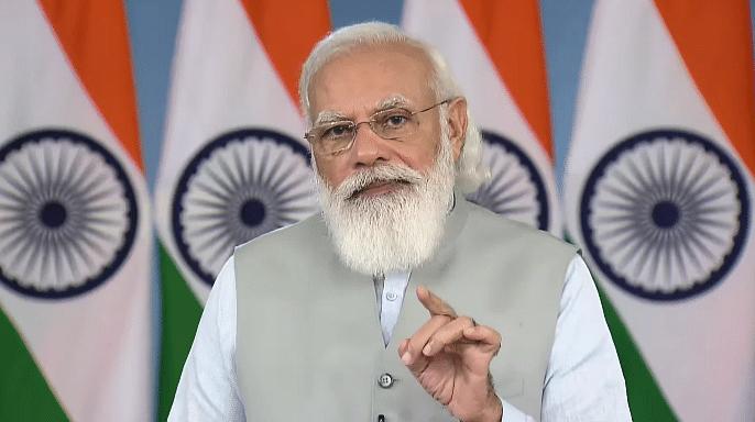 शिक्षक पर्व के उद्घाटन सम्मेलन में PM मोदी का संबोधन