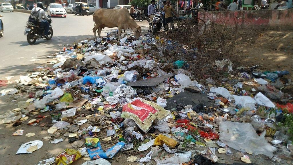 Gwalior : निगम के 72 वाहन खराब, कैसे सुधरे कचरा प्रबंधन