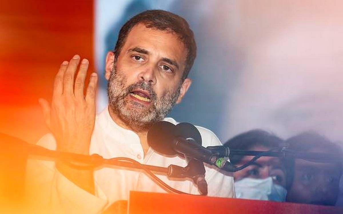 कांग्रेस में मचे घमासान के बीच केरल में व्यस्त हैं राहुल गांधी