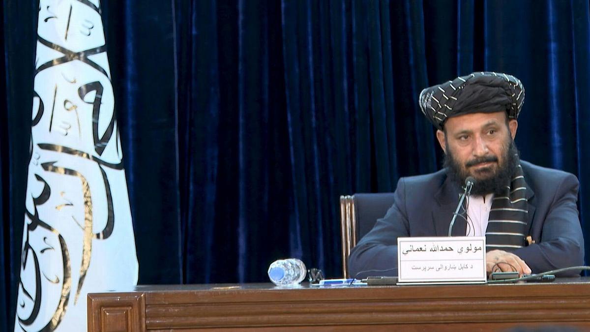 काबुल के मेयर ने महिला कर्मचारियों से घर पर रहने को कहा